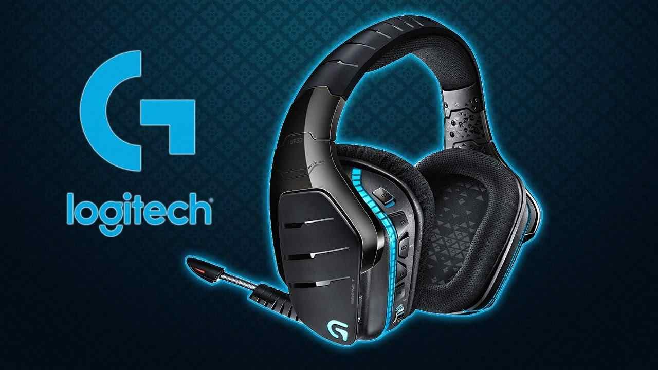 Logitech G933 Oyuncu Kulaklığı İncelemesi