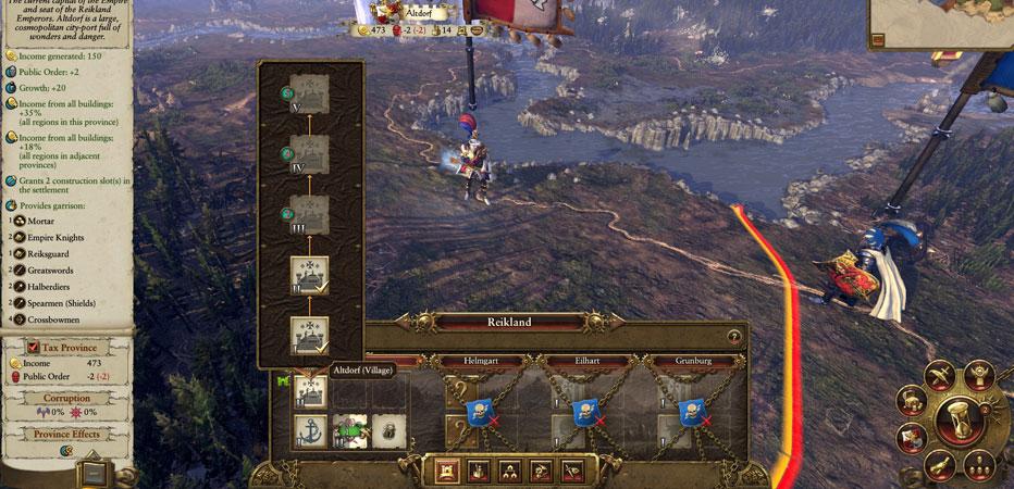 Total War Warhammer 2 İnceleme