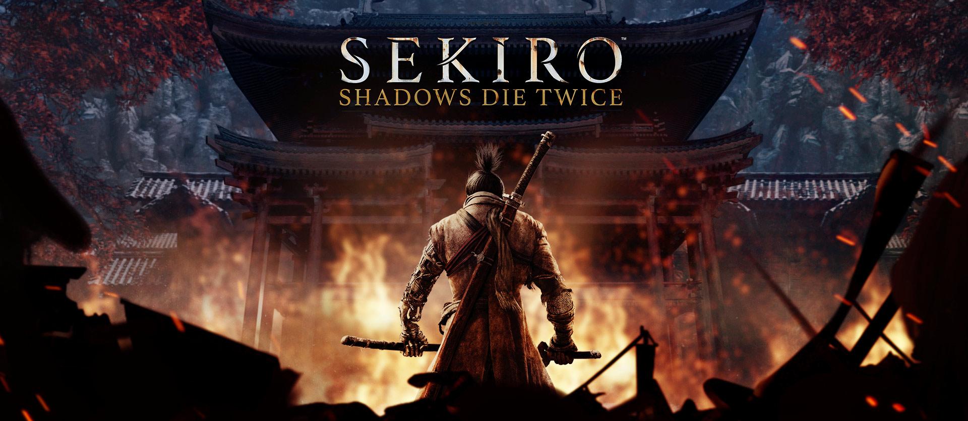 Sekiro: Shadows Die Twice Oyun İnceleme
