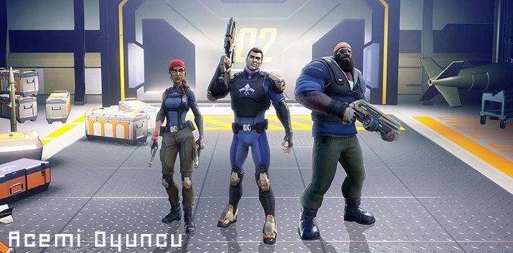 Agents of Mayhem Sistem Gereksinimleri – Agents of Mayhem Kaç GB ?