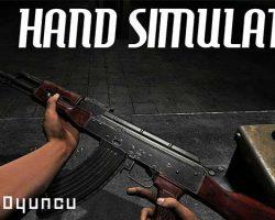 Hand Simulator Sistem Gereksinimleri – Hand Simulator Kaç GB ?