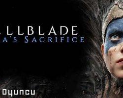 Hellblade: Senua's Sacrifice Sistem Gereksinimleri – Hellblade: Senua's Sacrifice Kaç GB ?