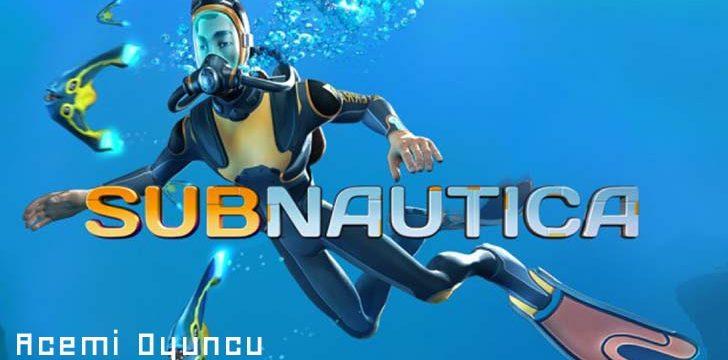 Subnautica Sistem Gereksinimleri – Subnautica Kaç GB ?