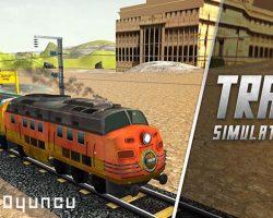 Train Simulator 2020 Sistem Gereksinimleri – Train Simulator 2020 Kaç GB ?