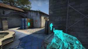 CS GO wall hack nasıl açılır