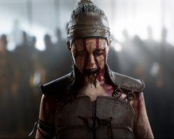 Hellblade 2, Unreal Engine 5 ile Geliştiriliyor