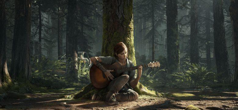 The Last of Us Part II incelemesi