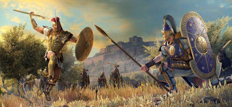 Total War Saga: TROY, Epic Games'te Çıktığı Gün Ücretsiz Verilecek
