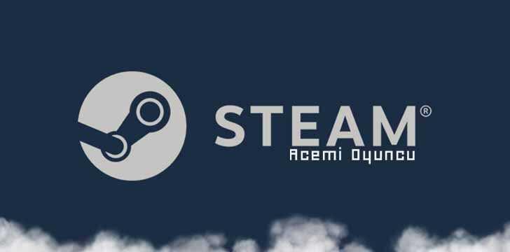 Steam Level Atlama Rehberi