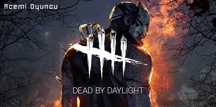 Dead by Daylight Sistem Gereksinimleri – Dead by Daylight Kaç GB ?
