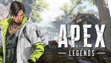 Apex Legends Sezon 8 Fragmanı Yayınlandı