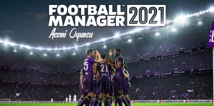 Football Manager 2021 Sistem Gereksinimleri – Football Manager 2021 Kaç GB ?