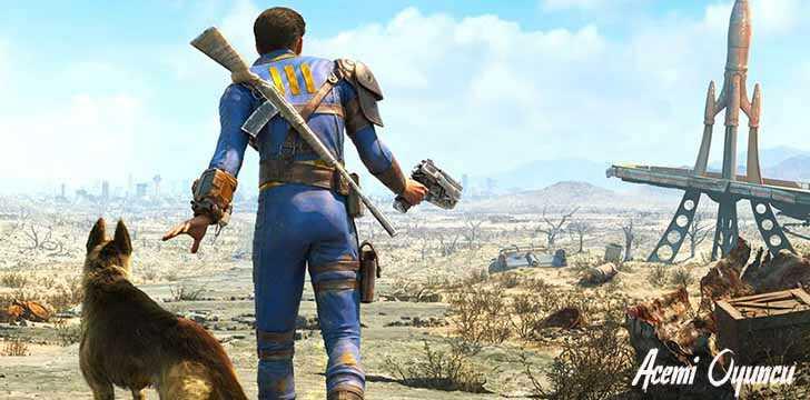 Fallout 4 Sistem Gereksinimleri – Fallout 4 Kaç GB ?