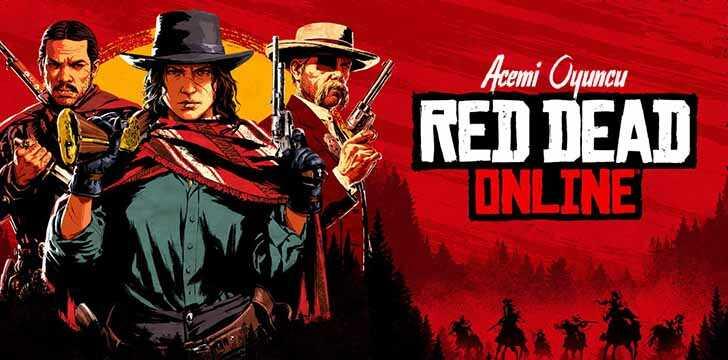 Red Dead Online Sistem Gereksinimleri – Red Dead Online Kaç GB ?