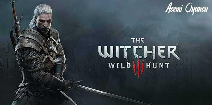 The Witcher 3: Wild Hunt Sistem Gereksinimleri – The Witcher 3: Wild Hunt Kaç GB ?