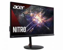 Acer'ın HDMI 2.1 oyun monitörü 4K 120Hz olacak