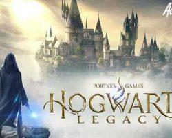 Hogwarts Legacy 2022'ye ertelendi