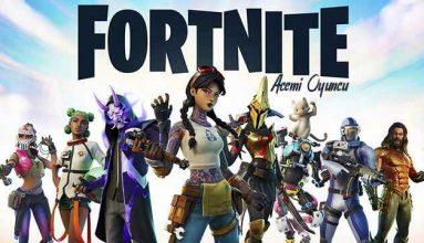 Epic, Fortnite Crew (Fortnite Tayfası) üyeliği için güncelleme