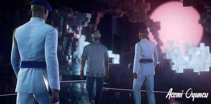 Hitman 3 görevlerin geçtiği bazı konumlar açıklandı