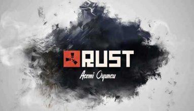 Rust rekor kırmaya devam ediyor