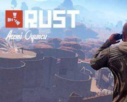 Rust, Steam'in en çok satanlar listesinde Cyberpunk 2077'yi geçti