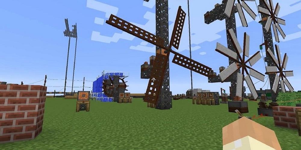 En iyi teknik Minecraft modları