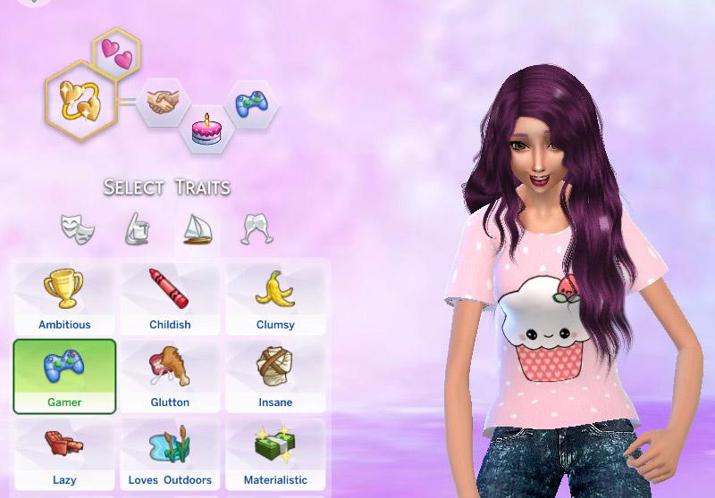 Kaliteli The Sims 4 modları