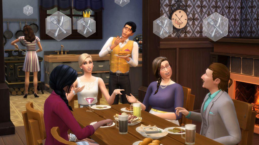 The Sims 4 para kazanma rehberi