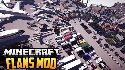 Minecraft araç modları
